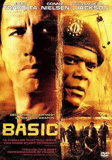 Ver online: Basic (Básico y letal) 2003