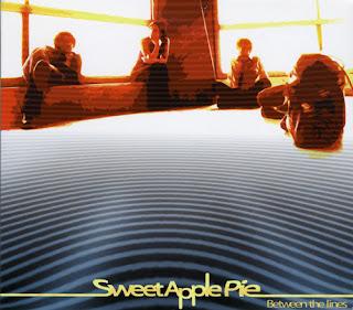Sweet Apple Pie - Between the Lines - 2004