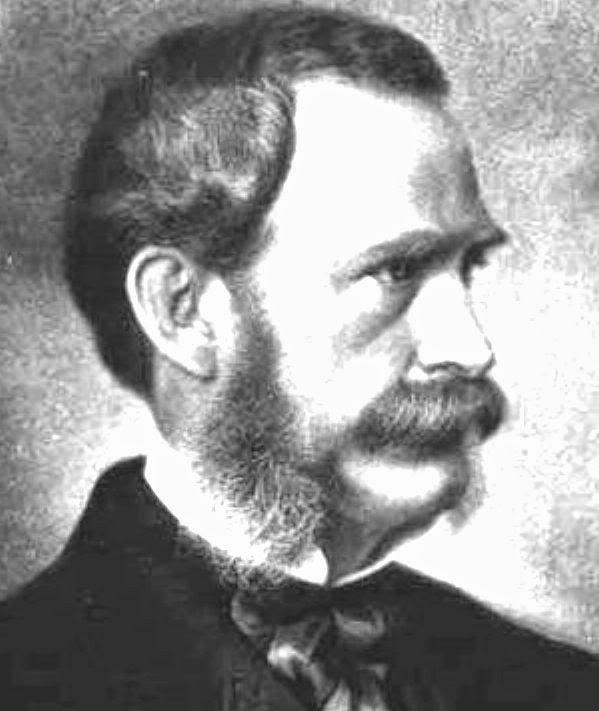 William Morton, Penemu Obat Bius
