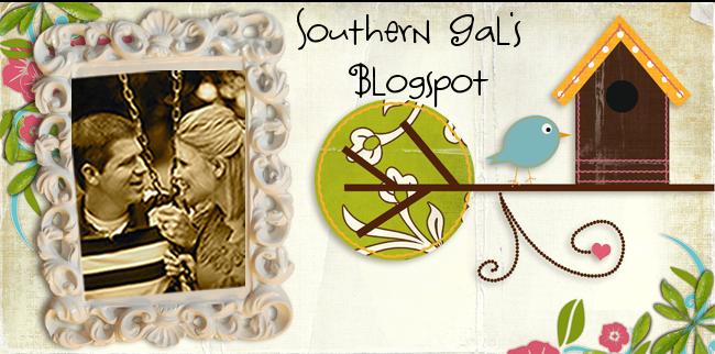 southern gal's blogspot