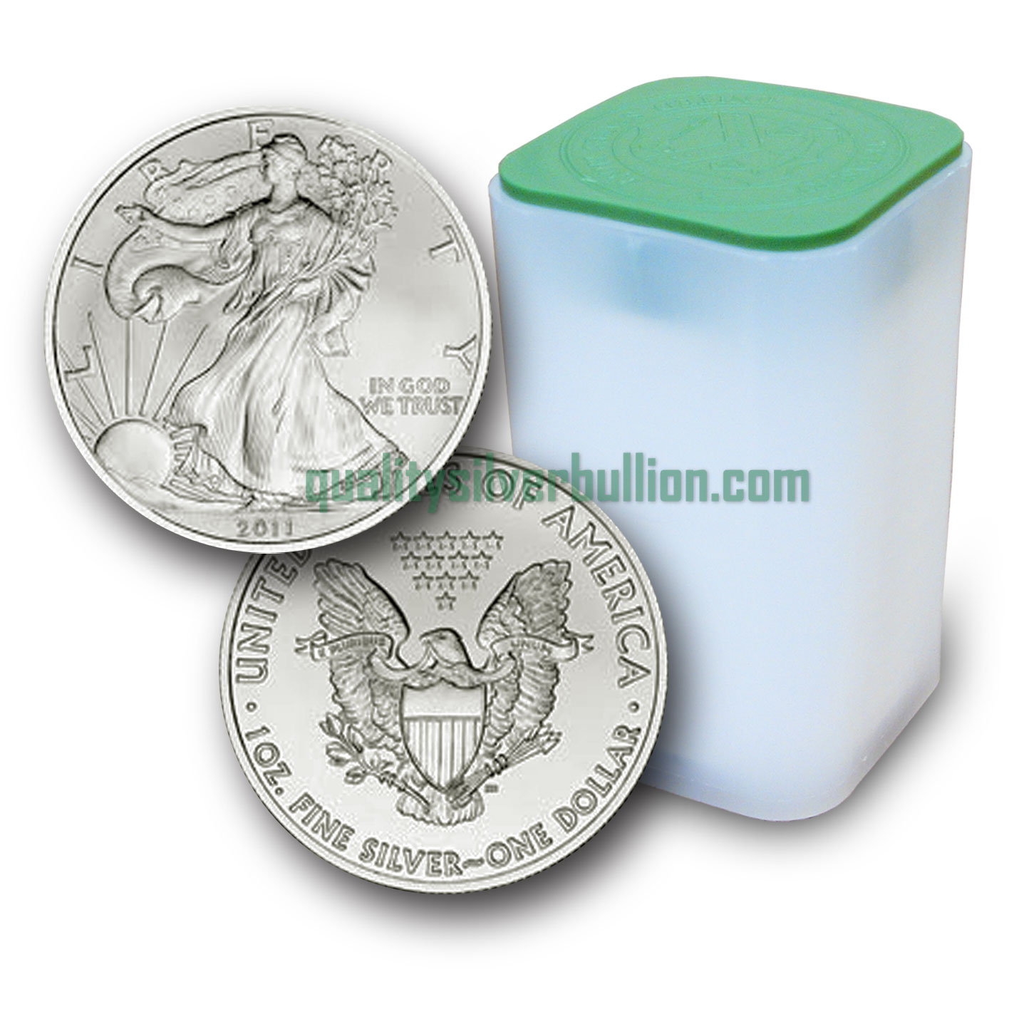Where to buy silver - What Is The Best Silver Bullion To Buy