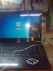 NEW... suhu laptop turun 33 C