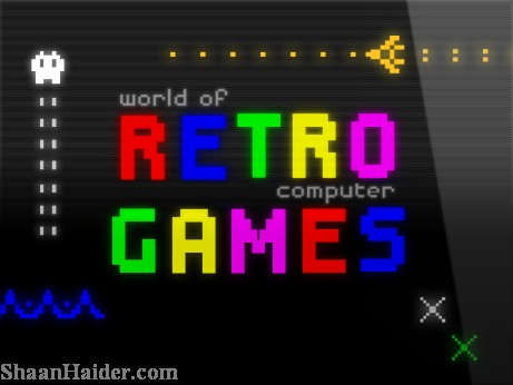 The 5 Best Retro Computer Games
