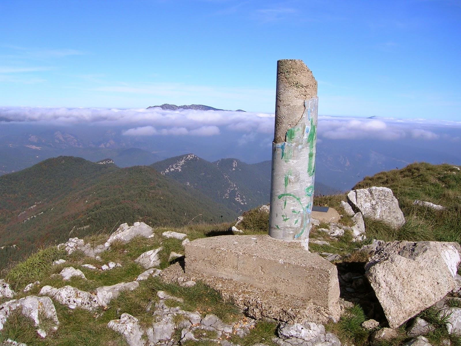 Puig de Bassegoda (El repte dels 100 cims)
