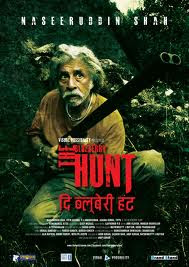 Online Watch The Blueberry Hunt Hindi Movie