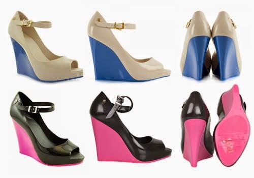 Sepatu Wanita Model Prism 3