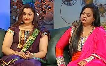 Koffee With DD Season 2 ,12-10-2014,Koffee With DD Actress Meena,Choreographer Kala Master Today Program with DD, Vijay Tv, Watch Online Koffee With DD