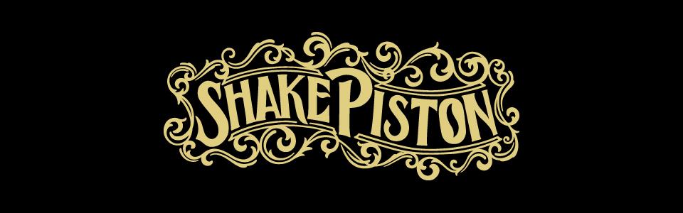 SHAKE PISTON METAL CYCLE