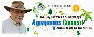 The Aquaponics Institute
