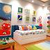Koleksi Desain Kamar Tidur Anak Terbaru 2016
