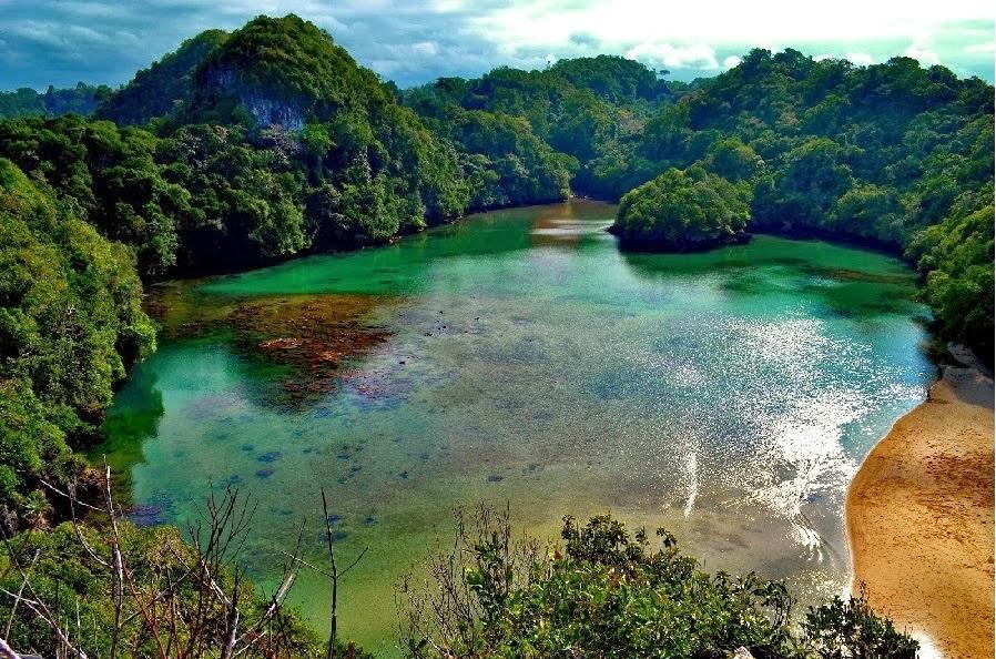 paket wisata bromo sempu, wisata pulau sempu
