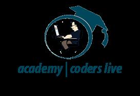 academy | coders live جميع الكورسات الخاصة بالبرمجة والربح من الانترنت مجانا