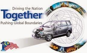PROTON Holdings Berhad (Perusahaan Otomobil Nasional)
