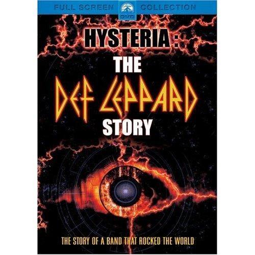 descargar Hysteria: The Def Leppard Story, Hysteria: The Def Leppard ...