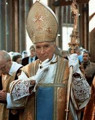 Mons. Lefebvre: La visibilidad de la Iglesia y la situación actual