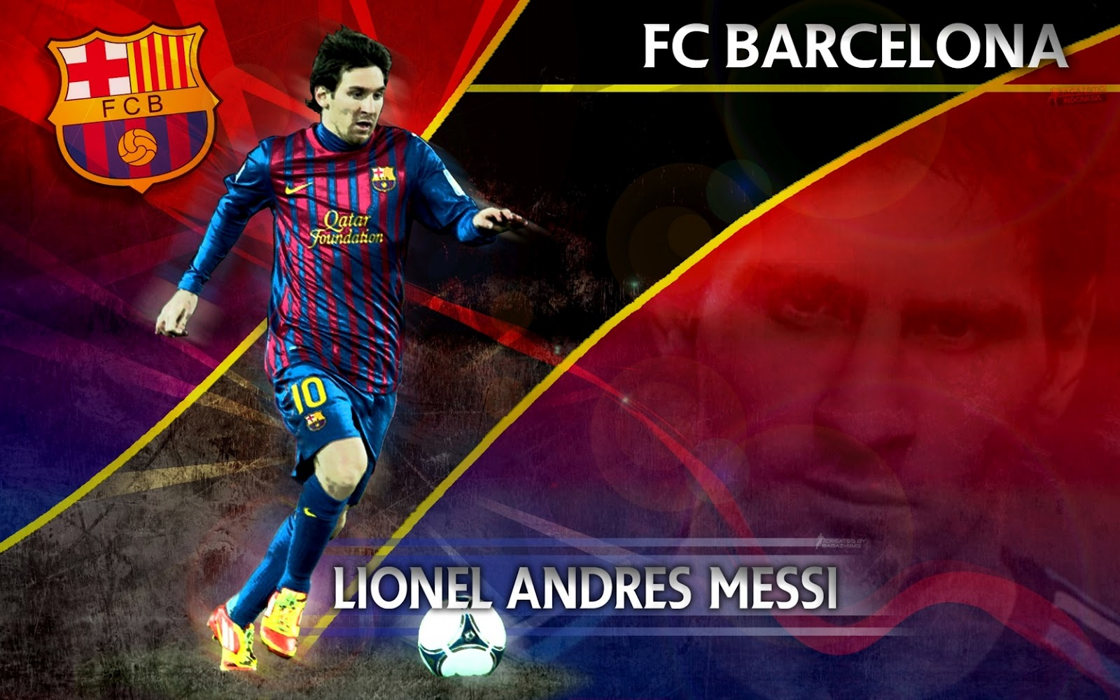 Sports And Players Lionel Messi Wallpapers