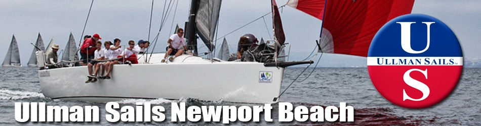 Ullman Sails Newport Beach