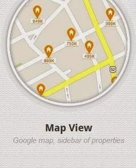 Map Search Atlanta Real Estate
