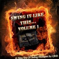Swing It Like This - Volume 1 (by Qrib) Mixtape