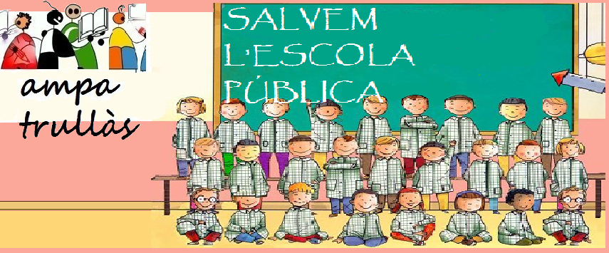 AMPA Col·legi Públic Trullàs