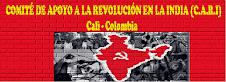 Comité de Apoyo  Revolución India Cali-Colombia