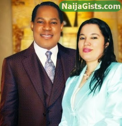 pastor chris and anita divorced