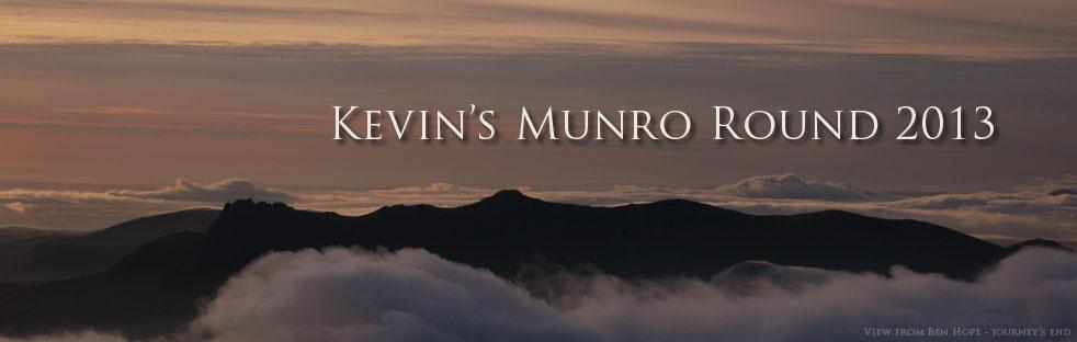 Munro Round 2013
