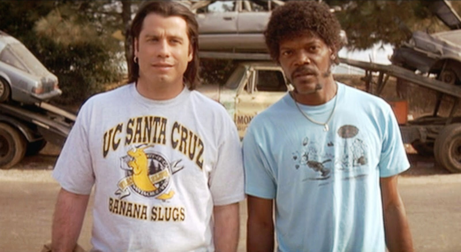 an analysis of pulp fiction The pulp fiction community note includes chapter-by-chapter summary and analysis, character list, theme list, historical context, author biography and quizzes written.