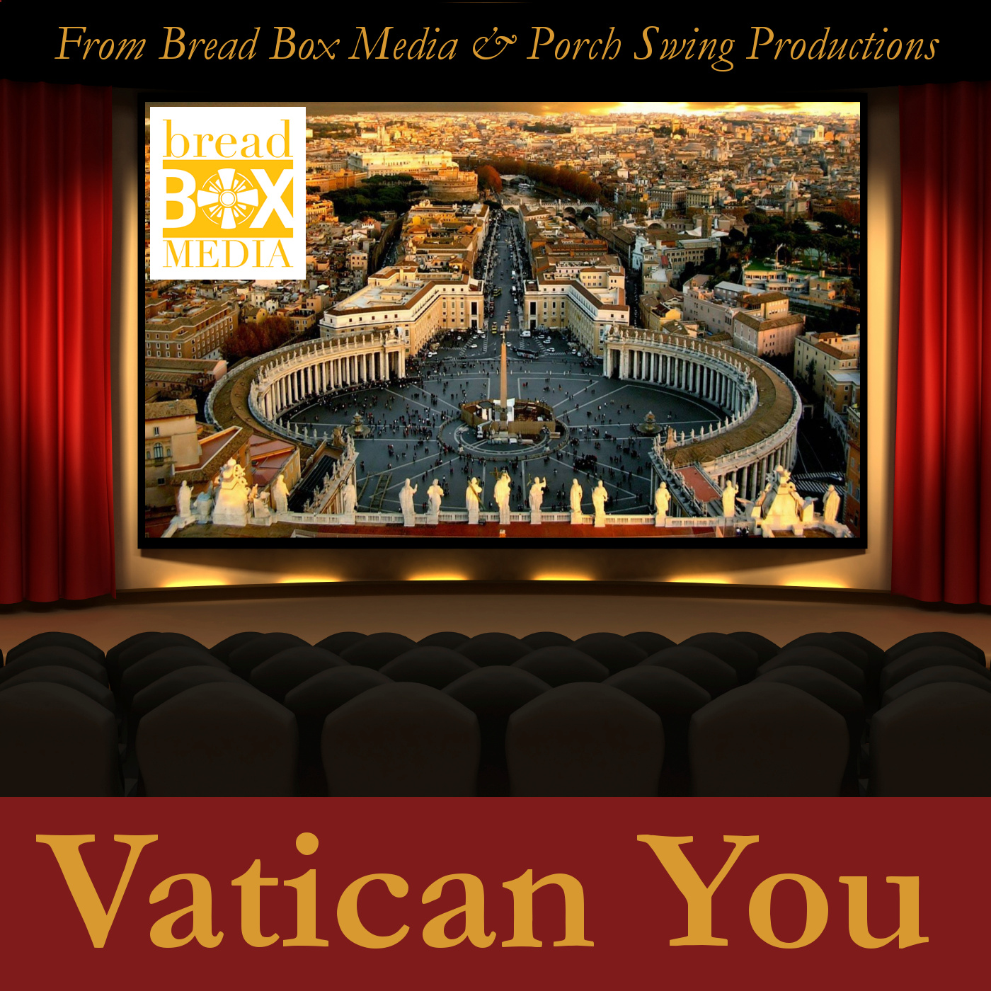 Vatican You Radio Hour