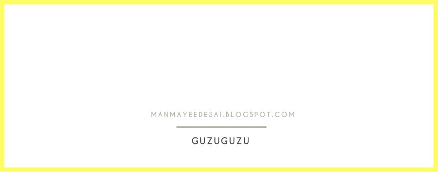 Guzuguzu