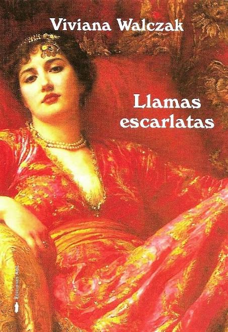 LLAMAS ESCARLATAS