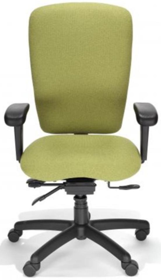 Rainier Chair by RFM
