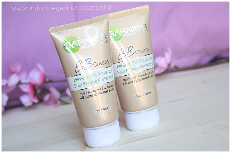 Garnier - BB Cream Miracle Skin - Preview