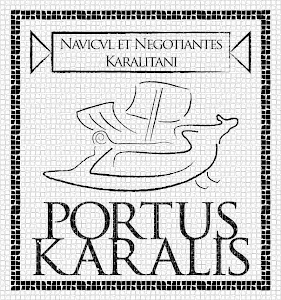 PortusKaralis Vhf Ch 9