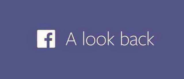 Ulang Tahun Facebook, Pengguna Dapat Hadiah Unik