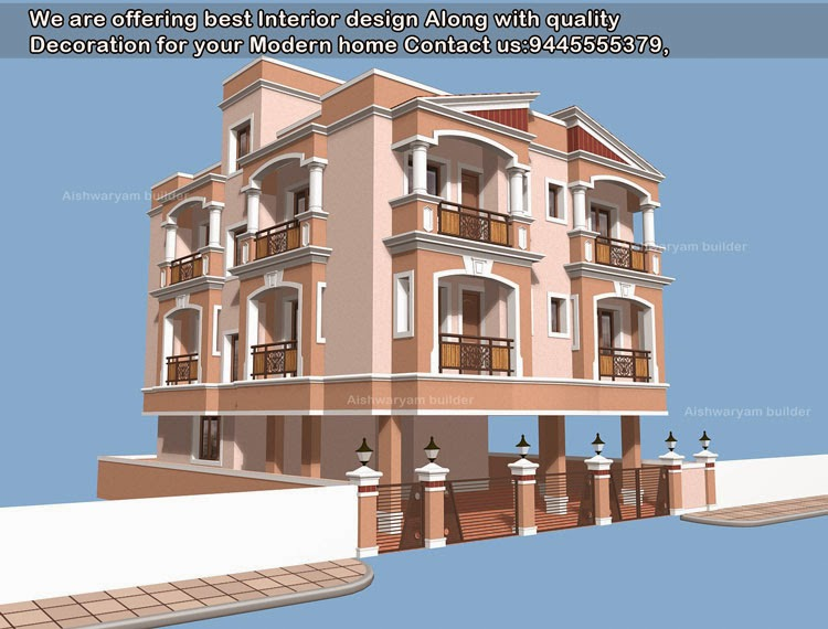 kanchipuram Contractors