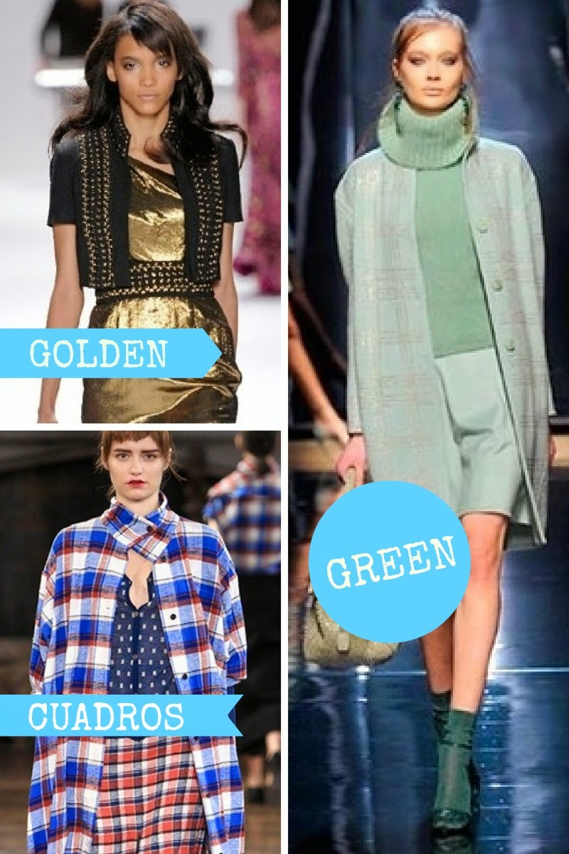 trends fall 2014