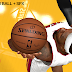 NBA 2K14 Next-gen Ball + Realistic Sound FX Mod