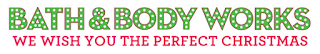 Bath & Body Works | Today's Email December 24, 2015