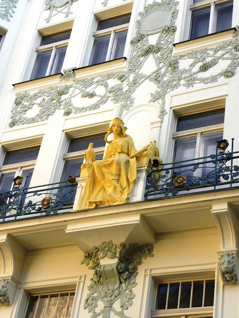 Karlova Prague