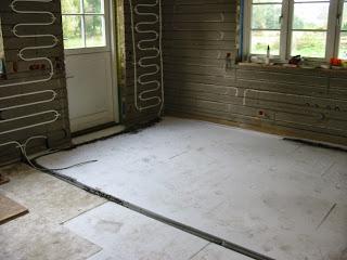 zimtk tzchen und zuckerschnecke unsere baustelle geht voran. Black Bedroom Furniture Sets. Home Design Ideas
