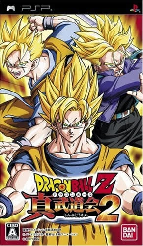 Dragon Ball Z Funny Games #19
