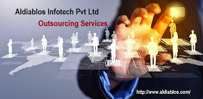Outsourcing services