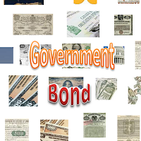 government bond logo
