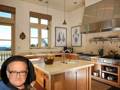 dapur indah robin william