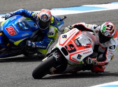 Satu Per Satu Pembalap MotoGP Mulai Takut dengan Vinales