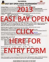 2013 East Bay Open