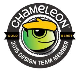 Chameleon Pens Design Team Member