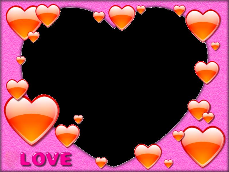 Marcos photoscape marcos fhotoscape marco corazones 56 - Marcos de corazones para fotos ...