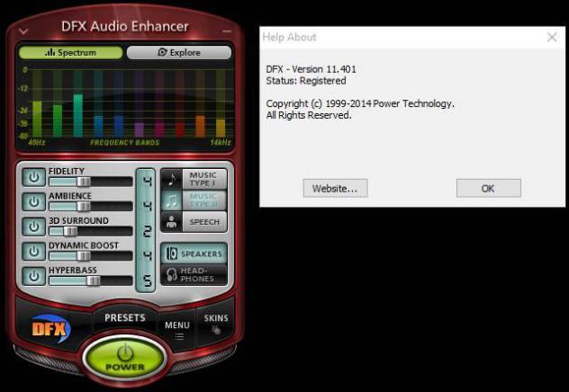 dfx audio enhancer full version crack  kickass